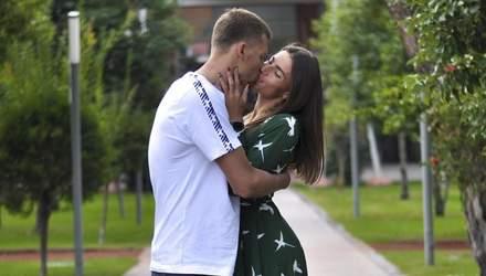 Бех-Романчук з чоловіком завела лева: фото