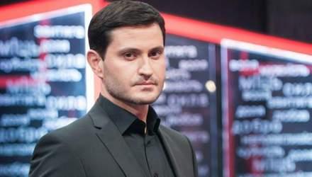 Ахтем Сеитаблаев поделился впечатлениями от кинопремии Золотая Дзыга 2020: Спасибо за доверие