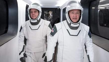 США повертається на МКС: SpaceX та NASA розкрили деталі історичної місії