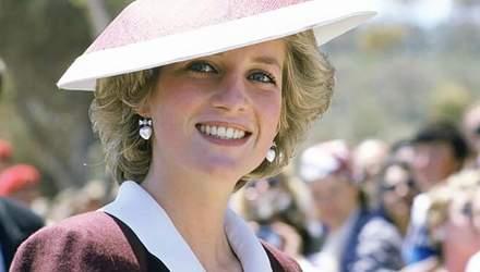 Принцеса Діана намагалася вчинити самогубство: історію її життя покажуть у байопіку