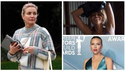 Голливудские актрисы избили друг друга в видео: во время драки никто не пострадал