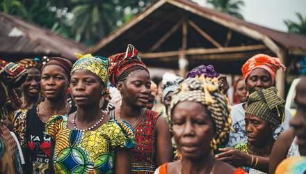Моча, травы, гадания и обряды: как с коронавирусом борются в Африке