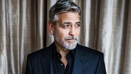 От ловеласа до мошенника: лучшие роли Джорджа Клуни, которые покорили мир