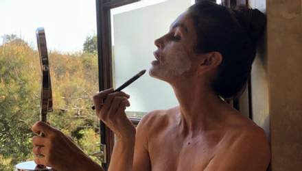 Однохвилинний догляд за шкірою, яким користуються знаменитості