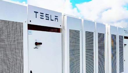 Новий продукт Tesla – платформа для торгівлі електроенергією