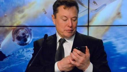 Ілон Маск розбагатів на 706 млн доларів завдяки фінансовим успіхам Tesla: деталі