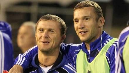Шевченко и Ребров попали в рейтинг худших трансферов АПЛ за всю историю