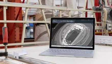 Microsoft представила лінійку Surface Book 3: характеристики та ціни