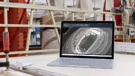 Microsoft представила линейку Surface Book 3: характеристики и цены