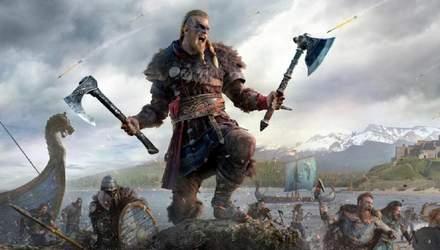 Microsoft показала впечатляющий список первых игр для Xbox Series X: трейлеры