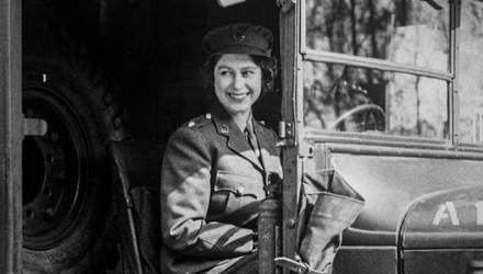 Лондон после войны: королева Елизавета II показала особые архивные фото