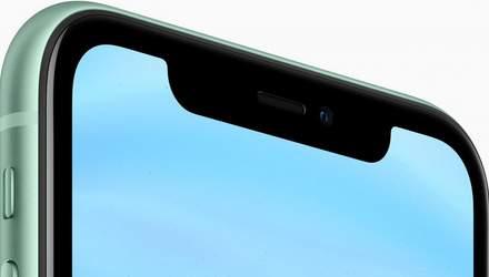 Фронтальна камера iPhone 11 отримала вердикт від експертів DxOMark