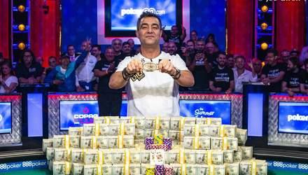 Турнірний покер. Як стати зіркою в онлайн-грі