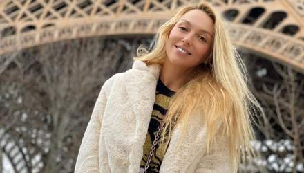 Оля Полякова поделилась подробностями отношений с мужем: Живем друг с другом за деньги