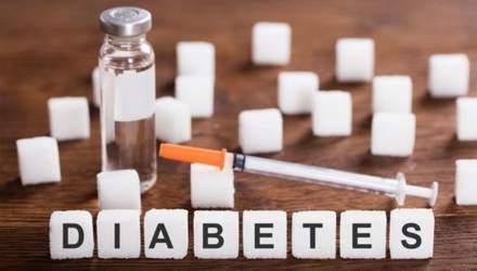 Створили вакцину проти діабету 1 типу: вона вже довела свою ефективність