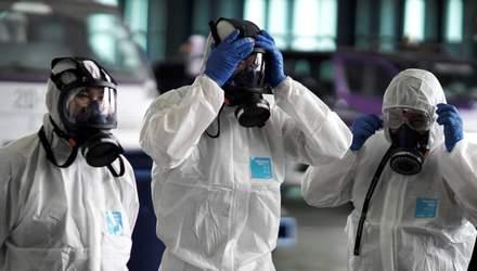 Локальная вспышка COVID-19 в провинции Китая: более 100 человек больны