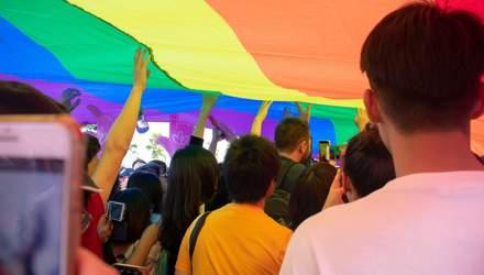 """Німеччина заборонила """"лікувати"""" підлітків від гомосексуальності"""