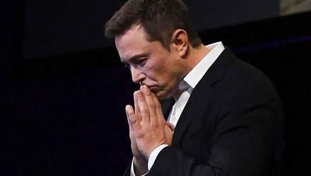Готовий навіть до арешту: Маск відкриває завод Tesla попри заборону
