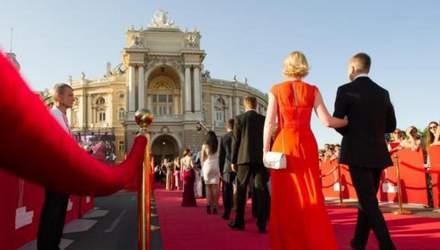Одеський кінофестиваль перенесли на осінь: у якому форматі проведуть захід
