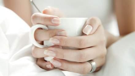 Як зберегти нігті здоровими: що потрібно і заборонено робити