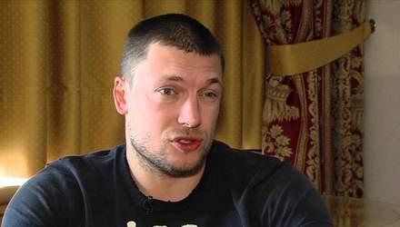 Менеджер розкрив подробиці натуралізації гравців для збірної України