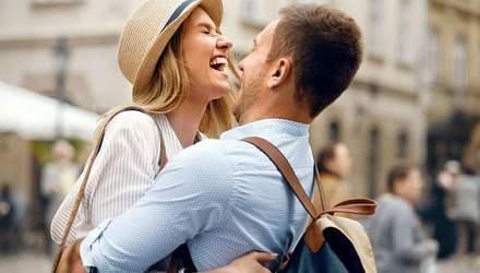 5 способів бути щасливими у стосунках
