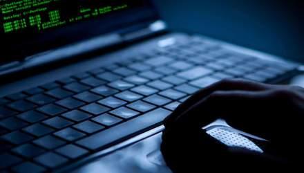 Хакери атакували сайт Офісу Президента