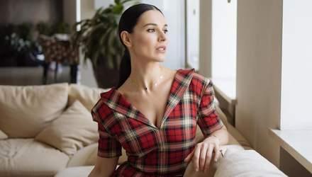 Маша Єфросиніна дала поради для здорових сексуальних стосунків