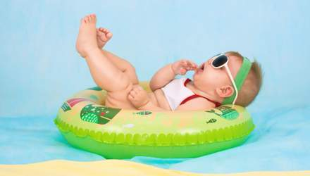 10 міфів про купання дітей, які можуть нашкодити