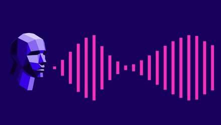 """Стартап Sonantic показал искусственный интеллект, способный """"плакать"""" как человек: видео"""