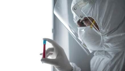 В Україні виявили 483 нових випадки коронавірусу за добу