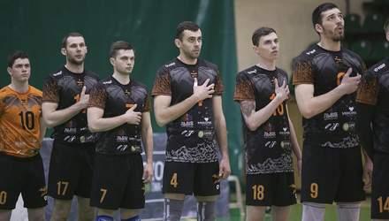 Титулований клуб України подав заявку на виступ у чемпіонаті Польщі
