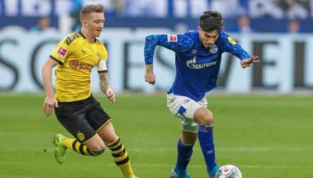 Європейський футбол повертається: Німеччина стане прикладом для інших