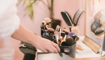 Разновидности кисточек для макияжа: какие есть кисти и для чего они предназначены