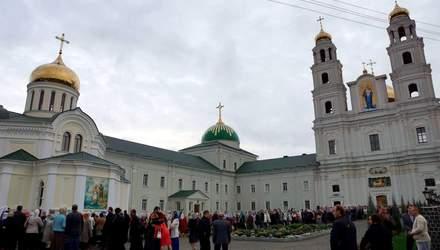 Спалах коронавірусу в монастирі УПЦ МП на Хмельниччині: захворіло 11 ченців