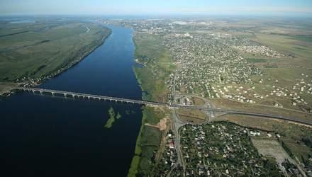 Как дефицит воды в Украине будет влиять на людей и экономику