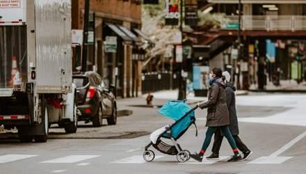 Как ходить на прогулки, чтобы не заразиться коронавирусом: советы Супрун