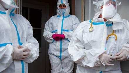 Хорошие новости для Буковины: в области увеличилось количество выздоровевших от коронавируса