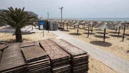 Послаблення карантину у Греції: відкрилися понад 500 пляжів  – фото