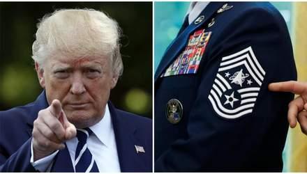 Супер-дупер ракета – новое сверхмощное оружие США: забавное заявление Трампа и реакция соцсетей