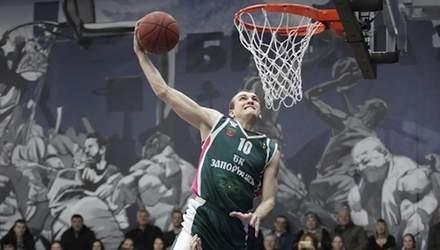 Известный украинский баскетболист Мясоедов впал в кому