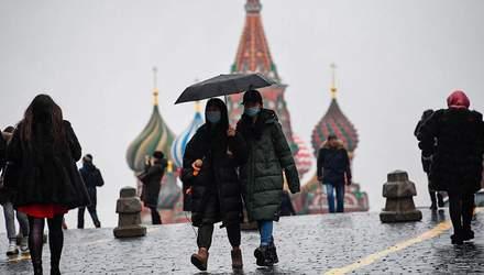 Кремль заявляет о стабилизации ситуации с коронавирусом: что происходит в России