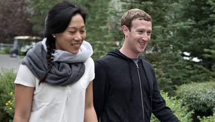 Как Марк Цукерберг и Присцилла Чан помогают бизнесу во время пандемии
