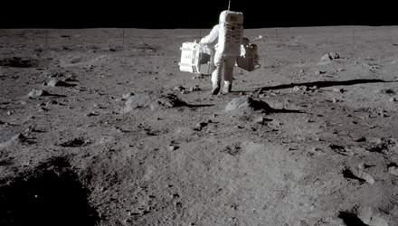 NASA ввело нормы деятельности на Луне