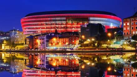 Євро-2020: два міста підтвердили готовність прийняти матчі