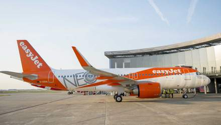 Атака на авіакомпанію EasyJet: хакери отримали дані карток клієнтів