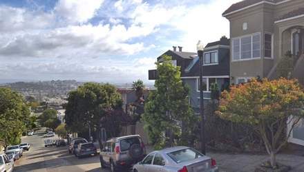Умный дом Марка Цукерберга: фото и видео жилья миллиардера в Сан-Франциско