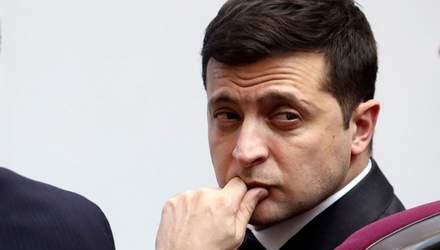 Чому сьогодні Зеленський повторив би результат виборів?