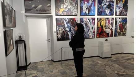 Музеи в Украине: почему легендарные художники никому не нужны