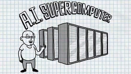 Новий суперкомп'ютер Microsoft увійшов до п'ятірки найпотужніших на планеті
